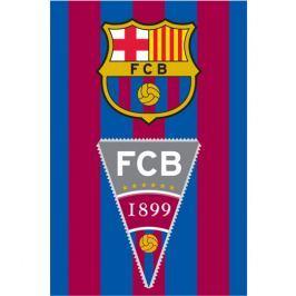 Ručník FC Barcelona