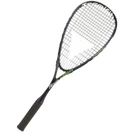 Squashová raketa Tecnifibre Black