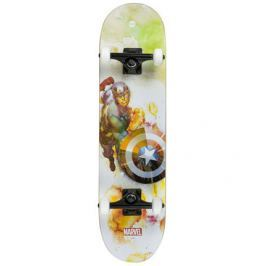Skateboard Choke Marvel Captain Amerika