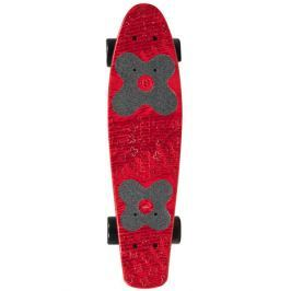 Skateboard Choke Juicy Susi - Elite Red Zora