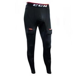 Kompresní kalhoty se suspenzorem CCM Junior