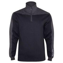 Mikina Bauer Premium Fleece 1/4 Zip SR