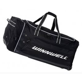 Taška na kolečkách WinnWell Wheel Bag Premium Black SR