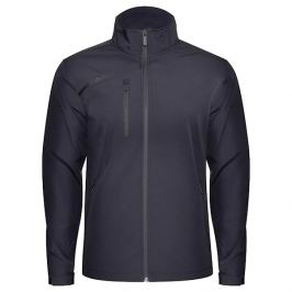 Bunda Bauer Team Softshell Jacket BLK