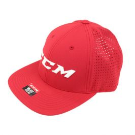 Kšiltovka CCM Team Adjustable Cap SR