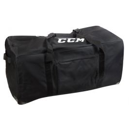 Brankářská taška CCM Pro Core Black