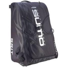 Brankářská taška Grit GT4 Sumo JR Black