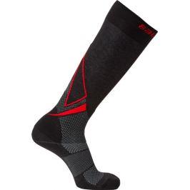 Ponožky Bauer Pro Tall Black