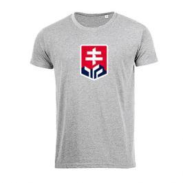 Pánské tričko Hockey Slovakia logo