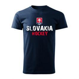 Pánské tričko Hockey Slovakia