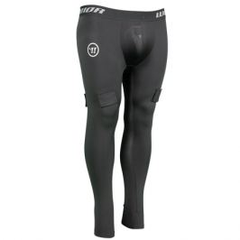 Kalhoty se suspenzorem Warrior Tight Compression Junior