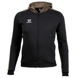 Mikina Warrior Covert Zip Hoody SR