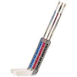 Brankařská hokejka Sher-Wood FC500 SR