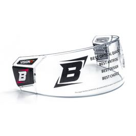 Plexi Bosport Vision17 Pro B5 Box