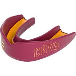 Chránič zubů Shock Doctor Basketball Cleveland Cavaliers