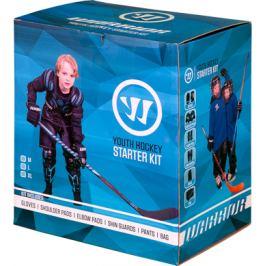 Dětský set chráničů Warrior Yth Starter Kit