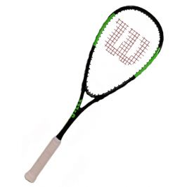 Squashová raketa Wilson Blade