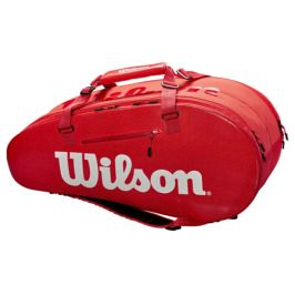 Wilson Super Tour 2 Comp Large 2019 Red