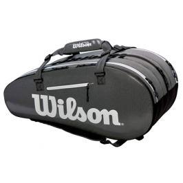 Wilson Super Tour 3 COMP 2019 Black/Grey