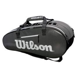 Wilson Super Tour 2 Comp Large 2019 Black/Grey