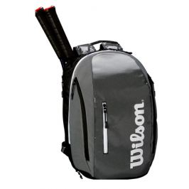 Wilson Super Tour Backpack 2019 šedý