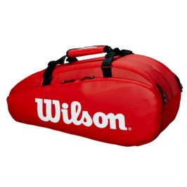 Wilson Tour 2 Comp Small 2019 Red