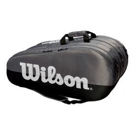 Wilson Team 3 Comp 2019 šedá
