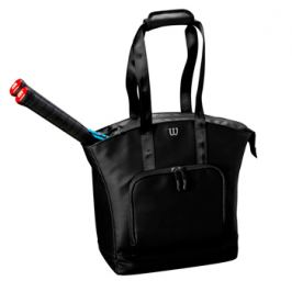 Wilson Womens Tote 2019 Black