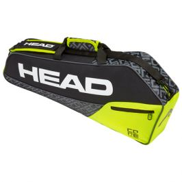 Head Core 3R Pro 2019 Black/Yellow