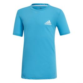 Dětské tričko adidas B Escouade Tee Blue