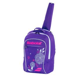 Batoh na rakety Babolat Backpack Junior Purple 2019