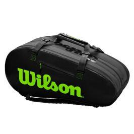 Wilson Super Tour 3 Comp 2019 Charco/Green