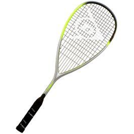 Squashová raketa Dunlop Hyperfibre XT Revelation 125