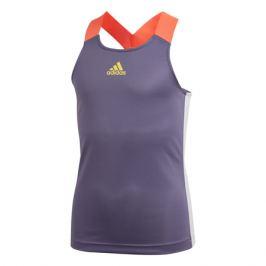 Dívčí tílko adidas G Y-Tank A.RDY Purple