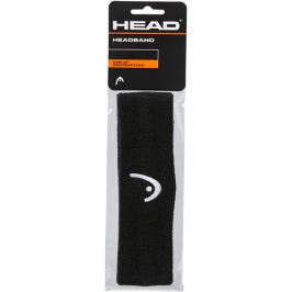 Čelenka Head Headband Black