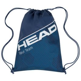 Taška na obuv Head Tour Team Shoe Sack Navy/Blue