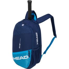 Batoh na rakety Head Elite Backpack Navy/Blue 2020