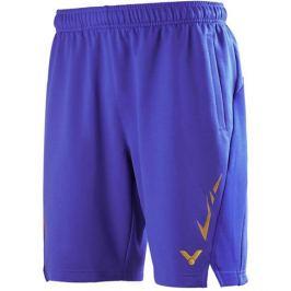 Pánské šortky Victor R-00200 Blue