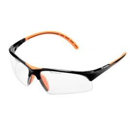 Ochranné brýle Tecnifibre Lunettes Black/Orange