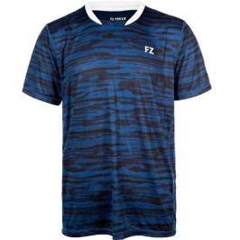 Dětské funkční tričko FZ Forza Malone Tee Estate Blue JR
