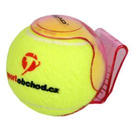 Držák na míč Head Ball Clip Pink