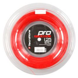 Tenisový výplet Tecnifibre Red Code 1,25 mm (200m)