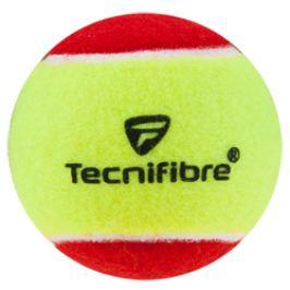 Dětské tenisové míče Tecnifibre My New Ball 3 ks