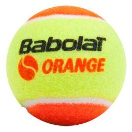 Dětské tenisové míče Babolat Orange pro 3-7 let 3 ks