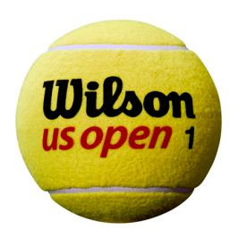 Tenisový míč Wilson US Open Mini Jumbo Ball Yellow 5''