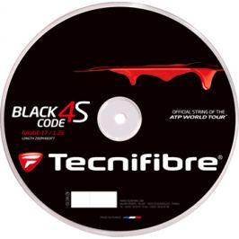 Tenisový výplet Tecnifibre Black Code 4S (200 m)