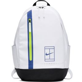 Batoh Nike Court Advantage Backpack White