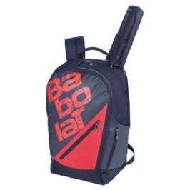 Batoh na rakety Babolat Expandable Backpack Black/Red 2020