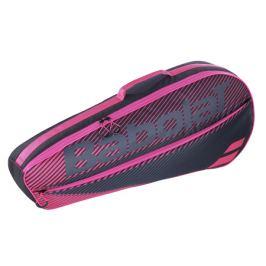 Taška na rakety Babolat RH Club x3 Pink 2020
