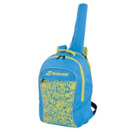 Batoh na rakety Babolat Junior Club Backpack Blue 2020